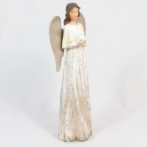 Anjel s holubicou Dakls