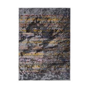 Vysokoodolný koberec Floorita Optical Garro, 80 x 150 cm
