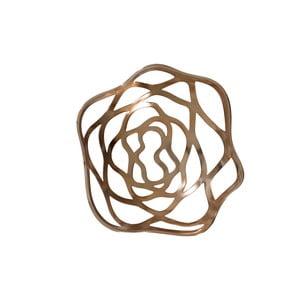 Misa na ovocie Meander Rose Gold, 41 cm