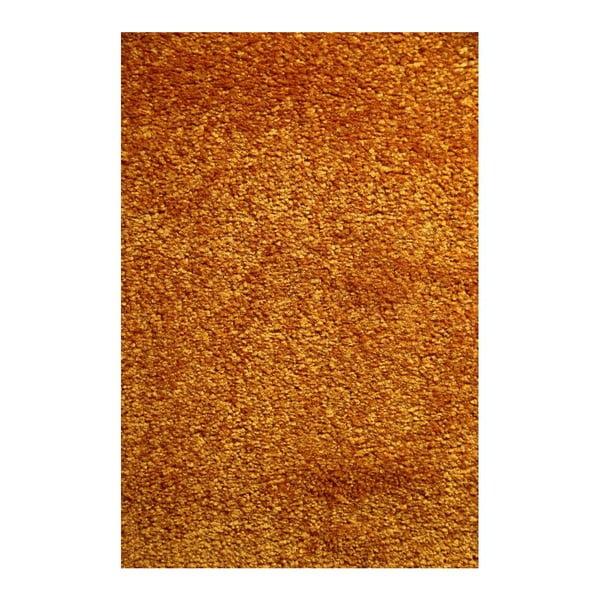 Oranžový koberec Eko Rugs Young, 80 x 150 cm