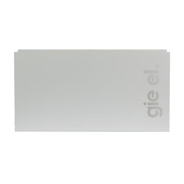 Stojan na časopisy Magazine Box 39x20 cm, biely