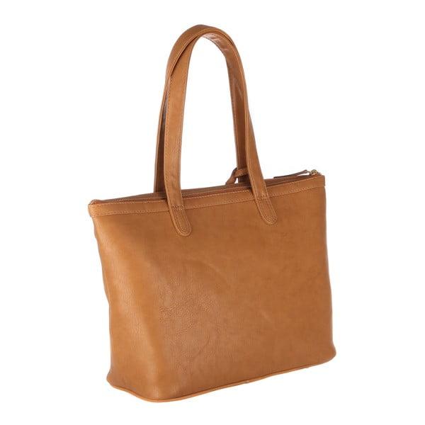 Dámska kabelka s taštičkou Leona Oak
