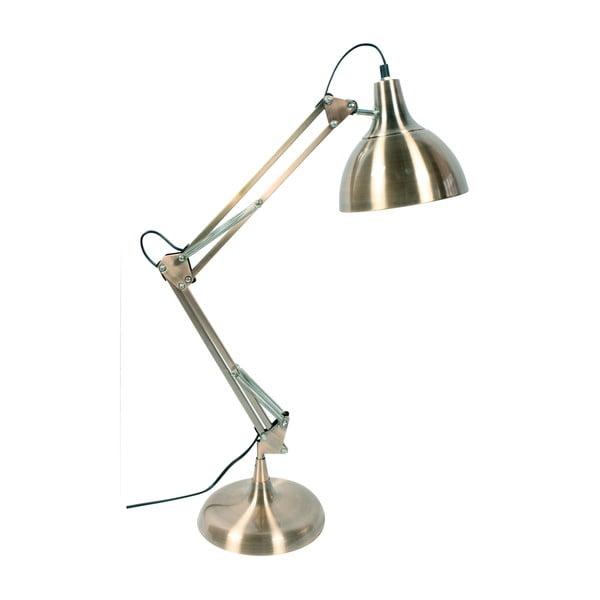 Mosadzná stolová lampa Red Cartel Archi