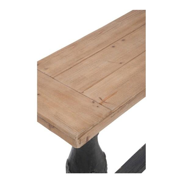 Konzolový stolík Rustic