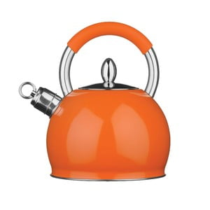Kanvica Kettle Orange, 3 l