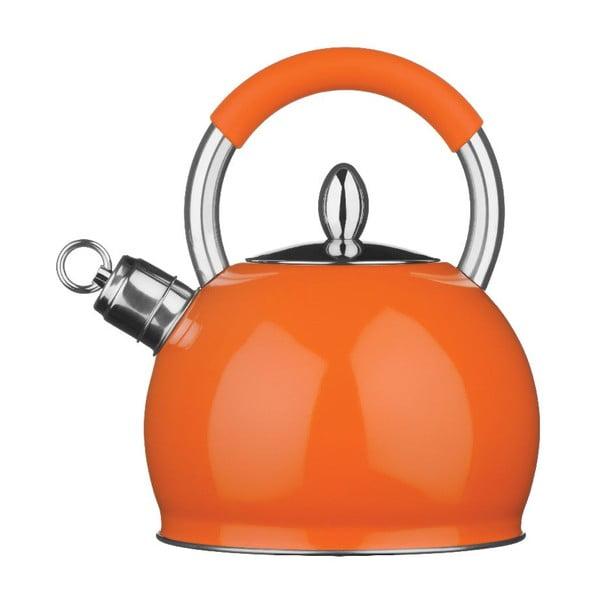 Kanvica Kettle Orange, 3 l