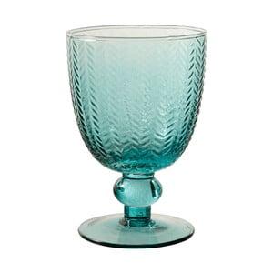 Modrý pohár na víno Côté Table Mycenes, 250ml