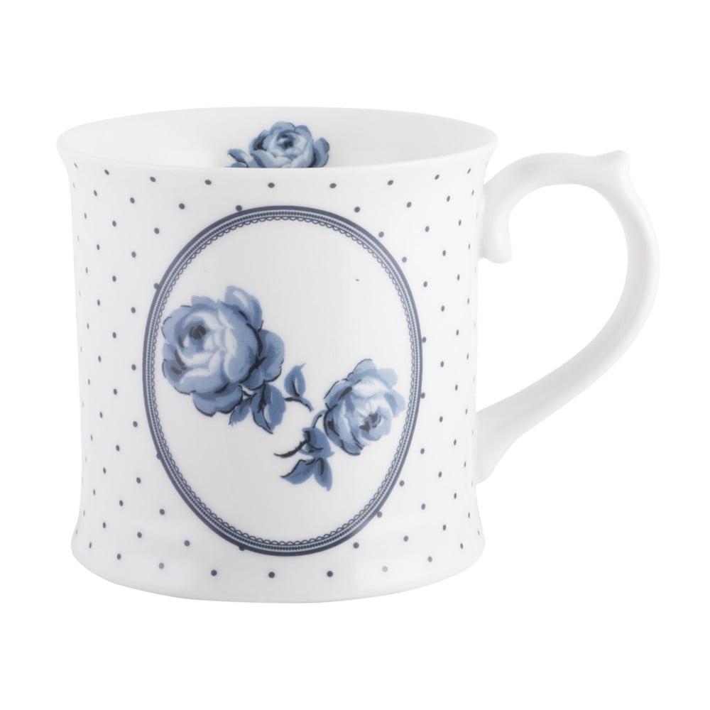 Porcelánový hrnček Creative Tops Floral Spot, 400 ml