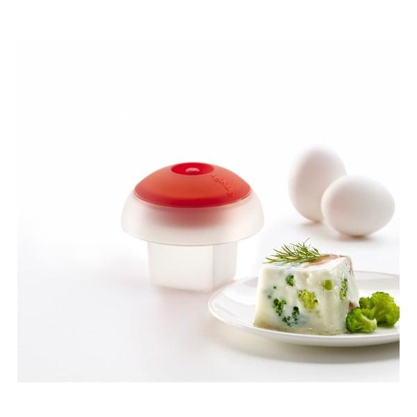 Forma na varenie vajec, square