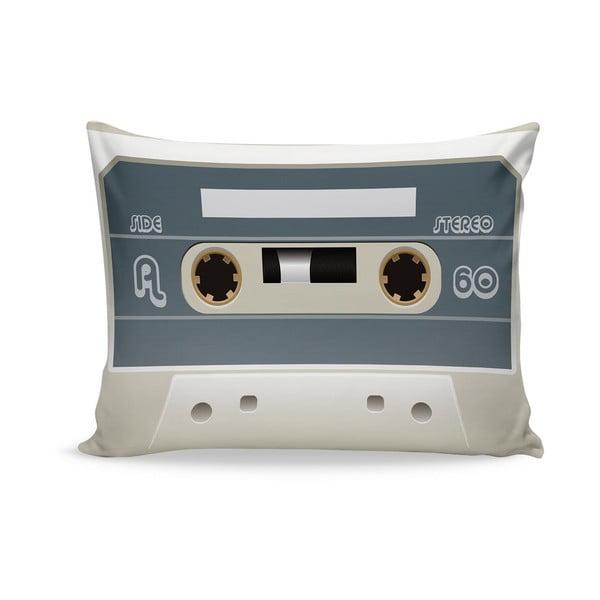 Vankúš Cassette, 43x43 cm