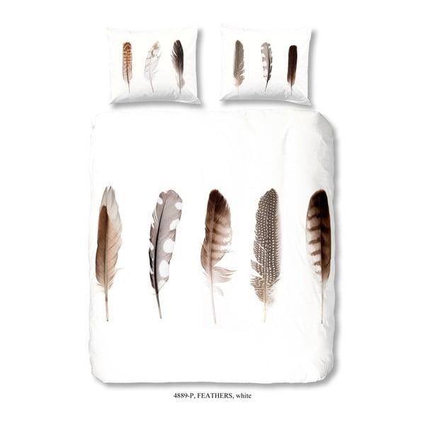 Obliečky Muller Textiel Feathers, 140x200 cm