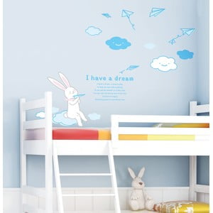 Samolepka Fanastick Rabbit