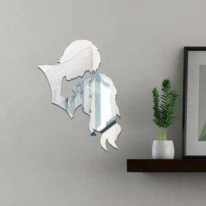 Dekoratívne zrkadlo Dvojica