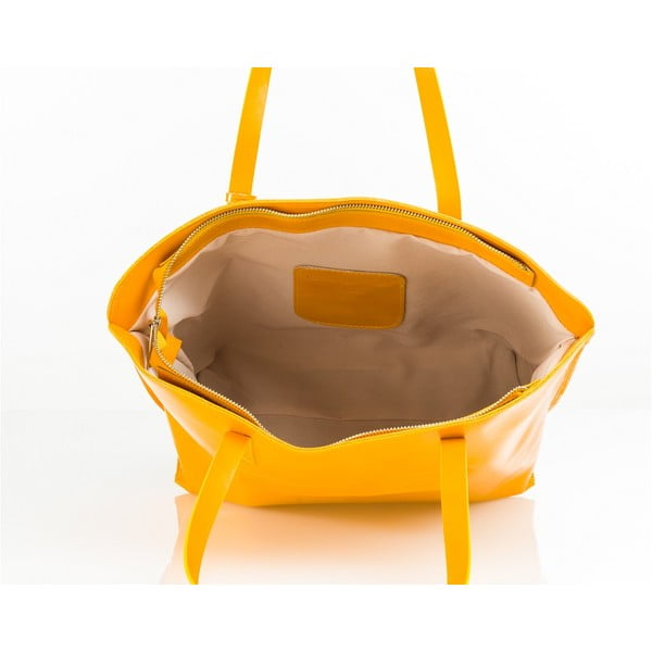 Kabelka Misha Yellow