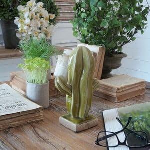 Dekorácia Raw Cactus