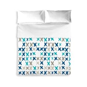 Obliečky IXC Nordicos Azul, 140x200 cm