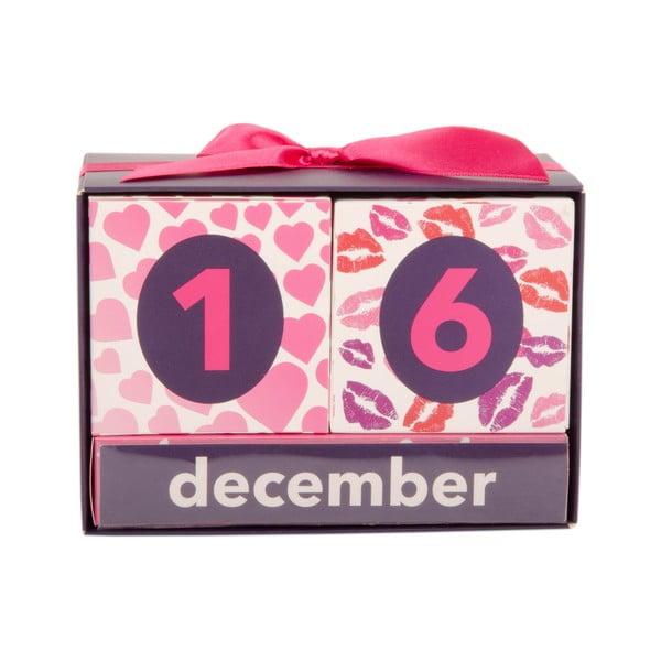 Stolný kalendár Calendario