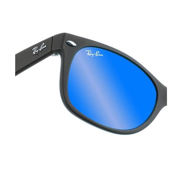Detské slnečné okuliare Ray-Ban 9052 Black/Blue 48 mm