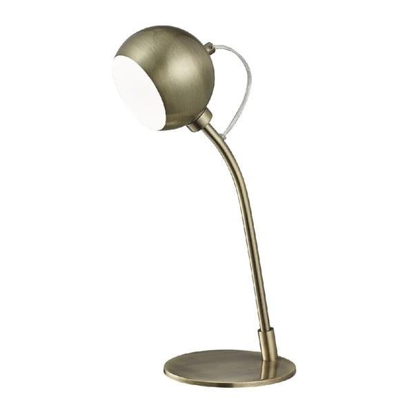 Stolná lampa Magnetic Brass