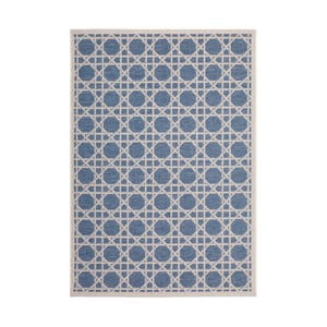 Koberec Tropical 310 Blue, 80x150 cm