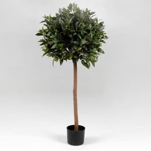 Umelá rastlina v kvetináči, 120 cm