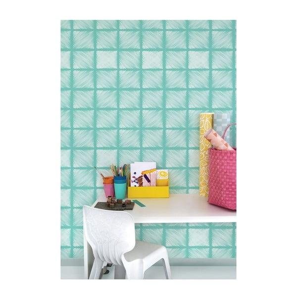 Tapeta Pattern Candygreen