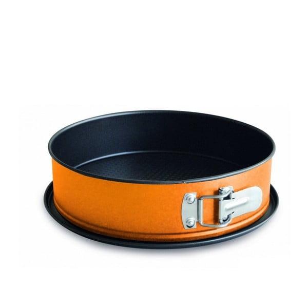 Forma na pečenie Springform Sweet&Colour, oranžová