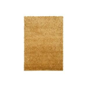 Koberec Grip Gold, 170x240 cm
