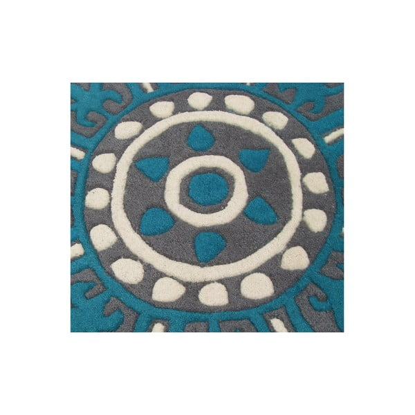 Koberec Wool Twelve, 153x244 cm