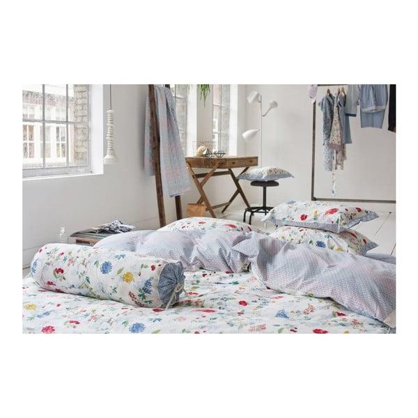 Obliečky Pip Studio Hummingbirds, 155x200 cm, biele