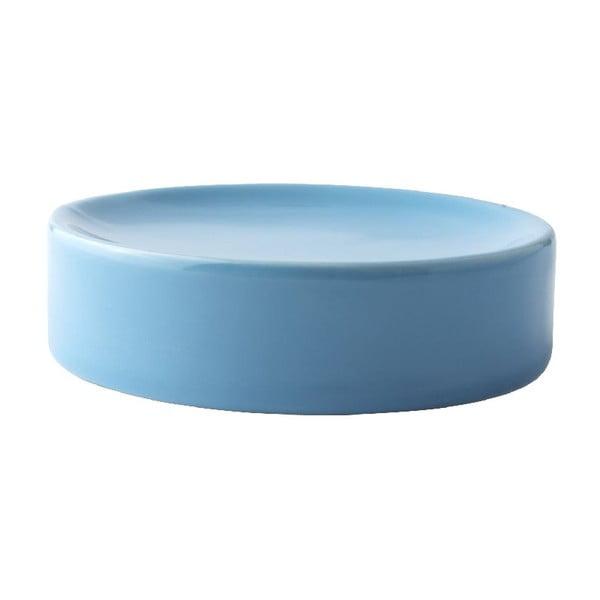 Modrá podložka na mydlo Galzone