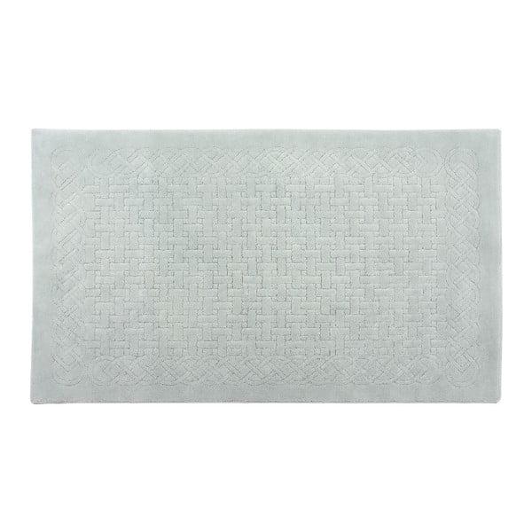 Koberec Patch 140x200 cm, sivý