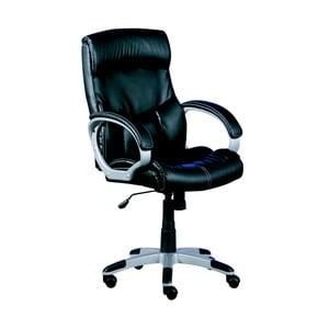 Čierna kancelárska stolička 13Casa Office 29