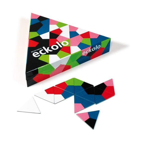 Hra Remember Eckolo
