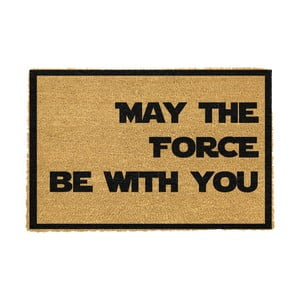 Rohožka Artsy Doormats May The Force Be With You, 40 × 60 cm