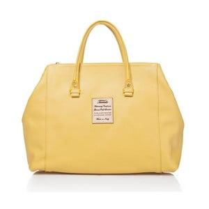 Kabelka Yvette Yellow