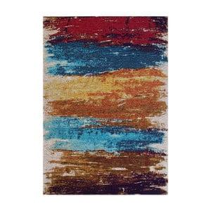 Behúň Eco Rugs Colourful Abstract, 80×300 cm