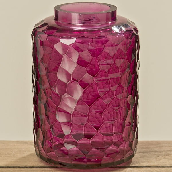 Váza Boltze Manil, 19 cm
