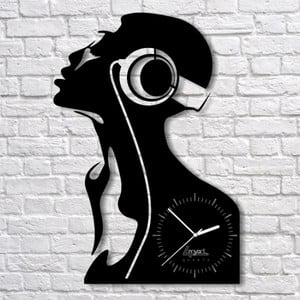 Nástenné hodiny Music