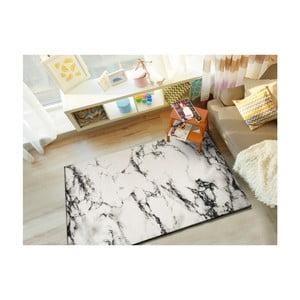 Biely koberec vhodný aj do exteriéru Universal Kaunas, 200 x 290 cm