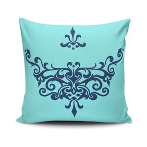 Obliečka na vankúš s prímesou bavlny Cushion Love Parento, 45 × 45 cm