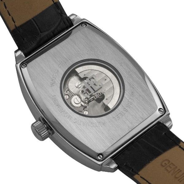 Pánske hodinky Thomas Earnshaw Silver Gold/Black