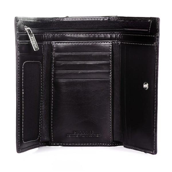 Kožená peňaženka Trani Puccini