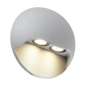 Záhradné nástenné LED svetlo Aniela