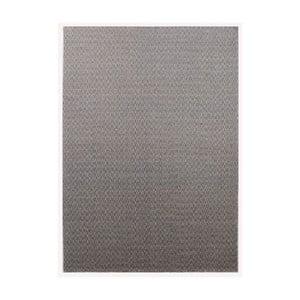 Vlnený koberec Charles Silver, 140x200 cm