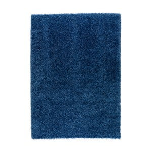 Modrý koberec Universal Nude, 160×230cm