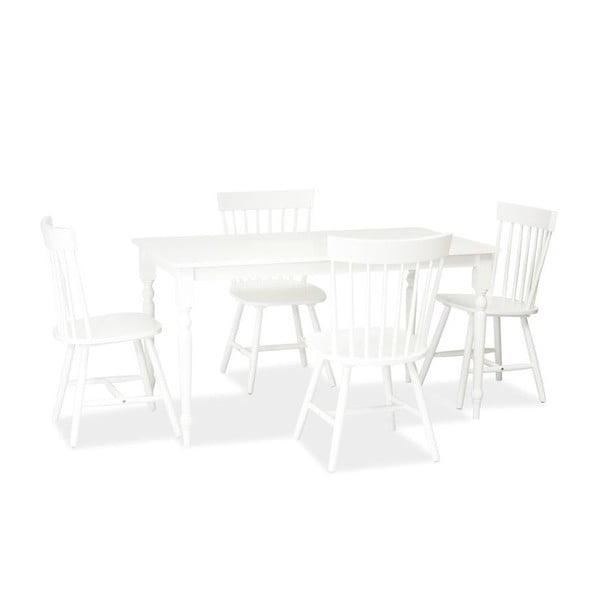 Jedálenský stôl Lincoln, 150x90 cm
