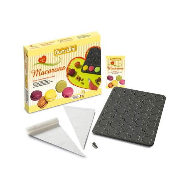 Darčekový set na pečenie Macarons