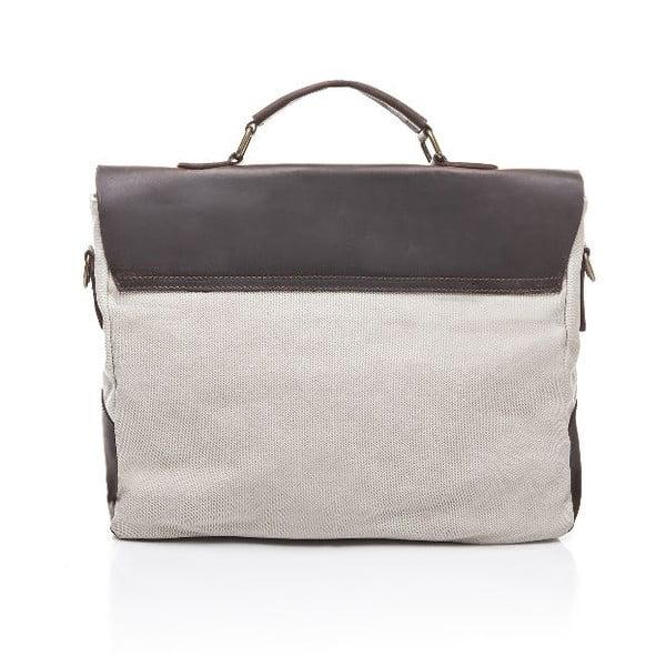 Pánska taška Ferruccio Laconi 5002 Beige