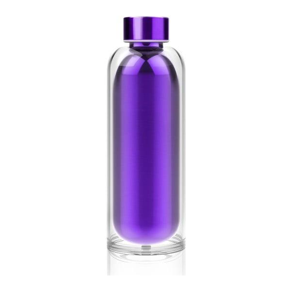 Termoska Escape The Bottle, fialová